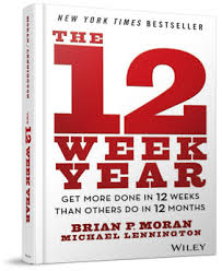 Can the 12 Week Year Help You Get More Done?