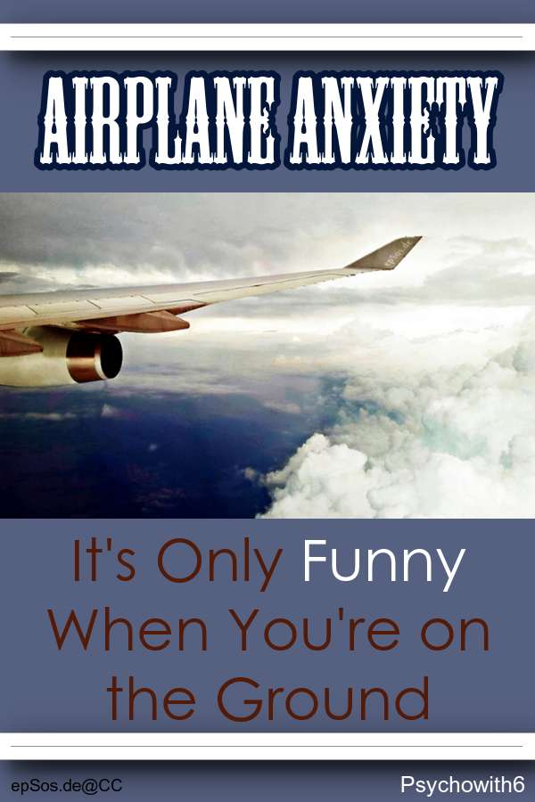 Airplane Anxiety