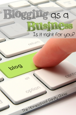 How to Make Blogging a Business